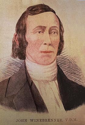 John Winebrenner